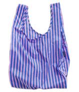 Baggu Standard Baggu Pink & Blue Stripe