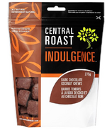 Central Roast Dark Chocolate Coconut Chews