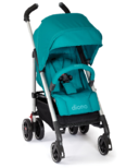 Diono Flexa Super-Compact City Stroller Blue Turquoise