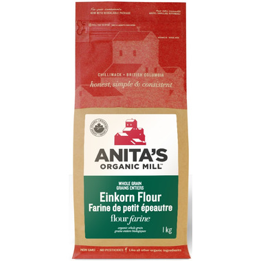 Anita\'s Organic Mill Organic Einkorn Flour