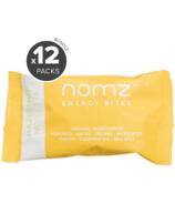 nomz Hazelnut Energy Bites Bundle