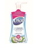 Dial Complete Antibacterial Foaming Hand Wash