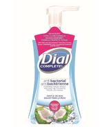 Dial Complete Antibacterial Foaming Hand Wash