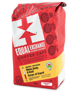 Equal Exchange MindBodySoul Organic Coffee - Ground