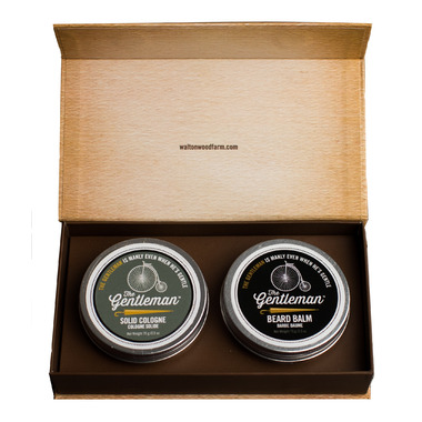 Walton Wood Farm The Gentleman Box Set