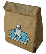 Funch Polar Bear Lunch Bag
