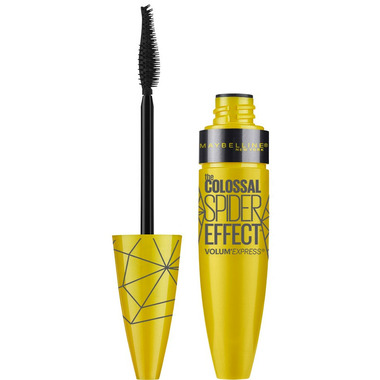 Maybelline Volum\' Express The Colossal Spider Effect Mascara