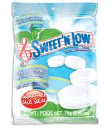 Sweet'N Low Sugar Free Cool Peppermint Hard Candies