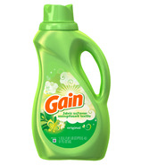Gain Liquid Fabric Softener Original
