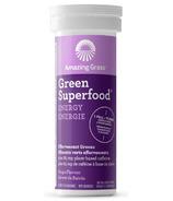 Amazing Grass Green Superfood Effervescent Grape