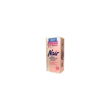 Nair Cream Hair Remover for the Face