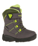 Kamik Stance Toddler Snowboot Charcoal