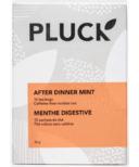 PLUCK After Dinner Mint