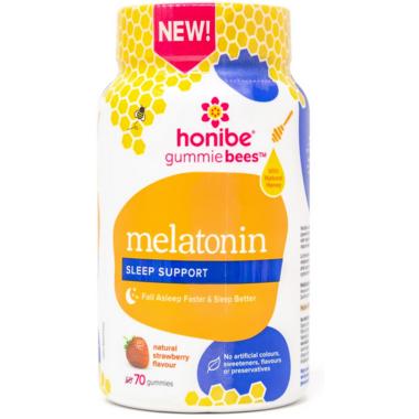 Honibe Melatonin Gummies