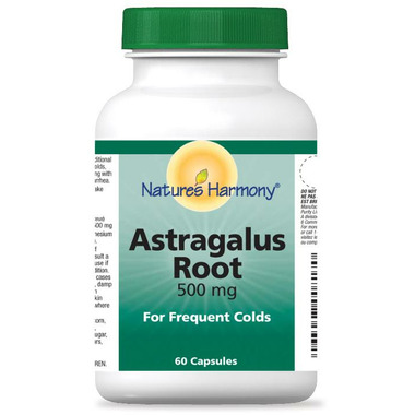 Nature\'s Harmony Astragalus Root