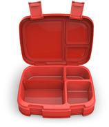 Bentgo Fresh Leak-Proof Bento Lunch Box Red