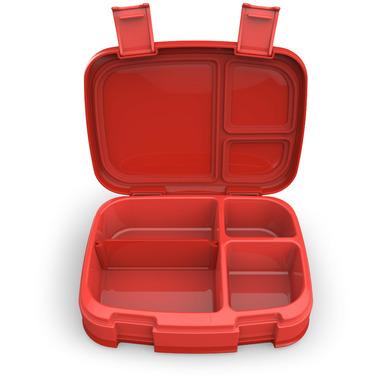 Bentgo Fresh Leak-Proof Bento Lunch Box Red