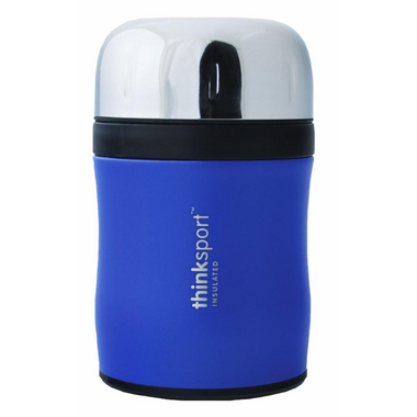 Thinksport GO4th Food Container Blue