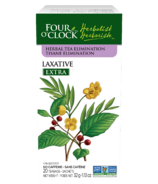 Four O'Clock Laxative Extra Herbal Tea