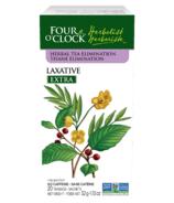 Four O'Clock Herbalist Laxative Extra Herbal Tea