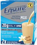 Ensure Protein Max Vanilla