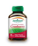 Jamieson Maximum Concentrate Cranberry Complex