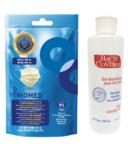 Bacti-Control Sanitizer + TrioMed Mask Bundle