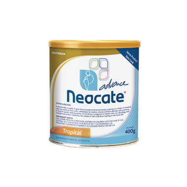 Neocate Advance Junior Powder Formula