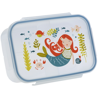 Sugarbooger Good Lunch Bento Box Isla the Mermaid