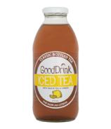GoodDrink Thé glacé au citron