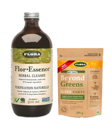Flora Herbal Detox Bundle