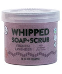 Pacha Soap Whipped Soap French Lavender