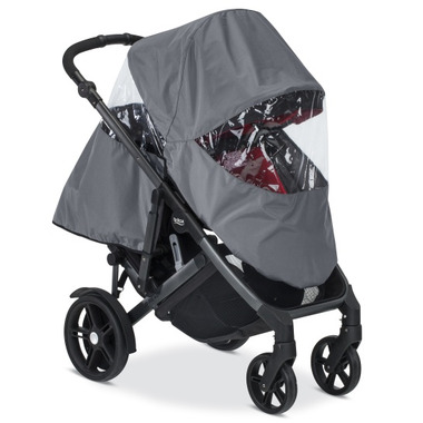 Britax 2017 B-Ready Rain Cover