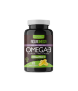 AquaOmega Vegan SoftGels