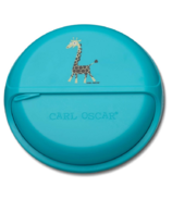 Carl Oscar SnackDISC Kids Turquoise