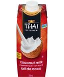 Thai Kitchen Tetra Unsweetened Coconut Milk