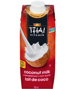 Thai Kitchen Tetra Unsweetened Coconut Milk