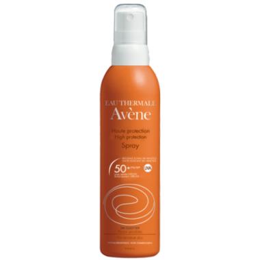 Avene High Protection Spray SPF 50+