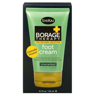 ShiKai Borage Therapy Foot Cream