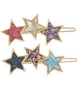 Mimi & Lula Constellation Rainbow Grips