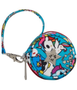 JuJuBe x tokidoki for Hello Sanrio Paci Pod Rainbow Dreams