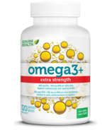 Genuine Health Omega3+ Extra Strength Large Pack