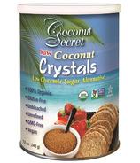 Coconut Secret Raw Coconut Crystals