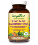 MegaFood Women One Daily Multi-Vitamin