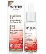 Weleda Awakening Oil