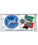 York Christmas Peppermint Patties