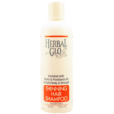 Herbal Glo Advanced Thinning Hair Shampoo