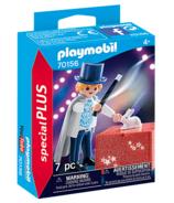 Playmobil SpecialPLUS Magician