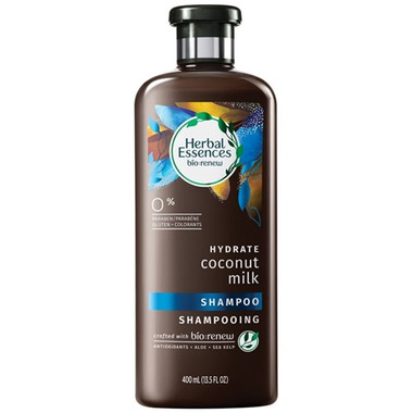 Herbal Essences Bio:Renew Coconut Milk Shampoo