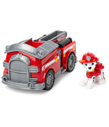Paw Patrol Marshall Fire Engine